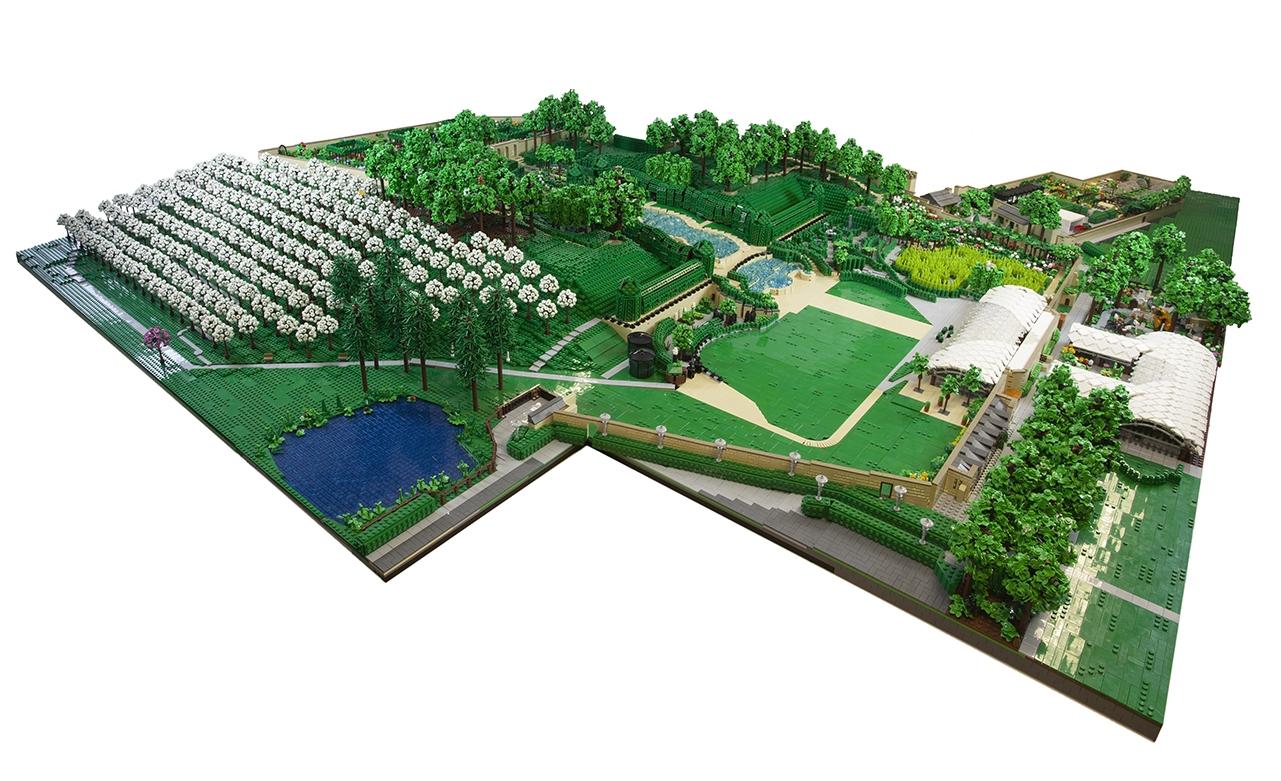 Alnwick Garden 5188B