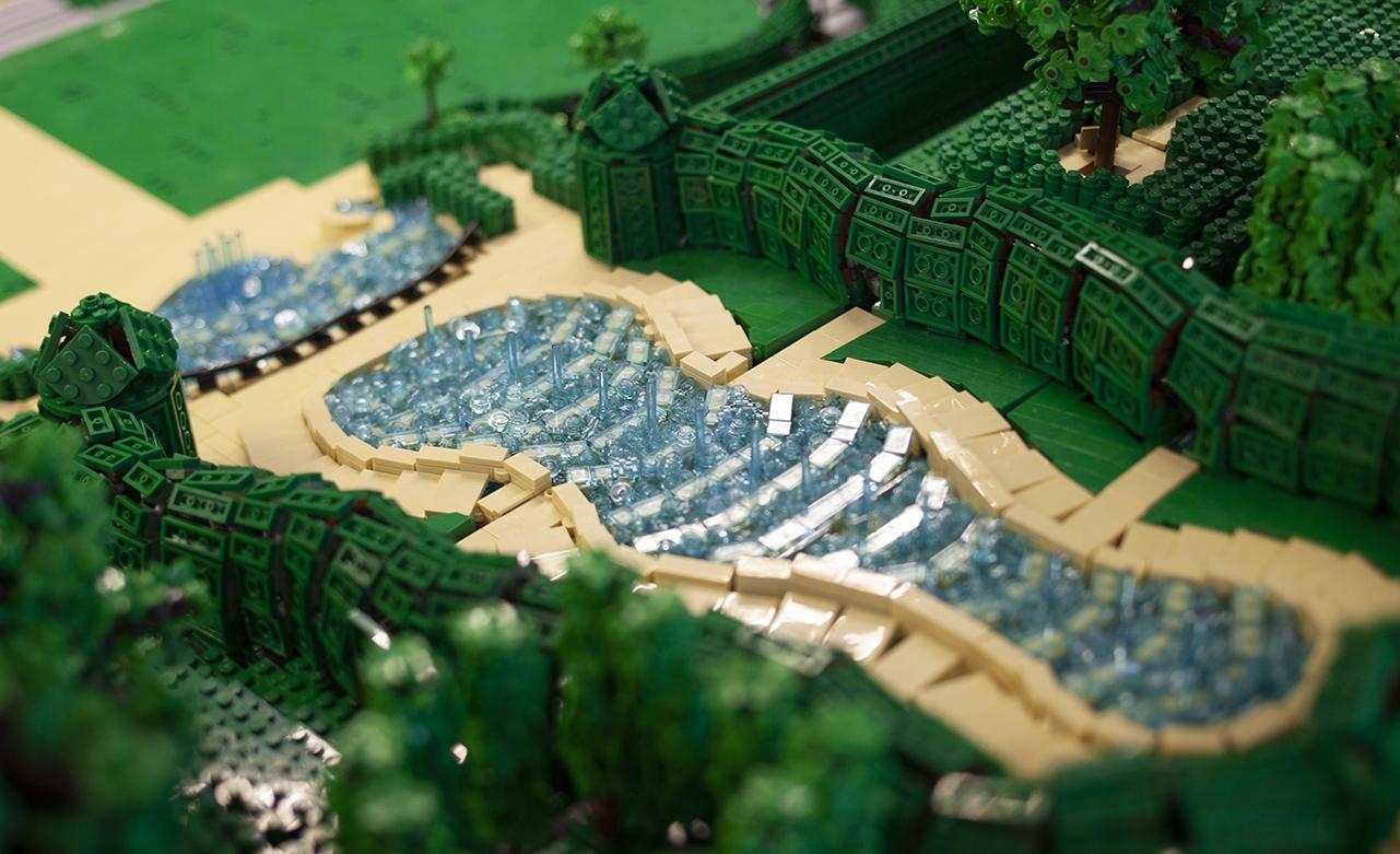 Alnwick Garden 5227