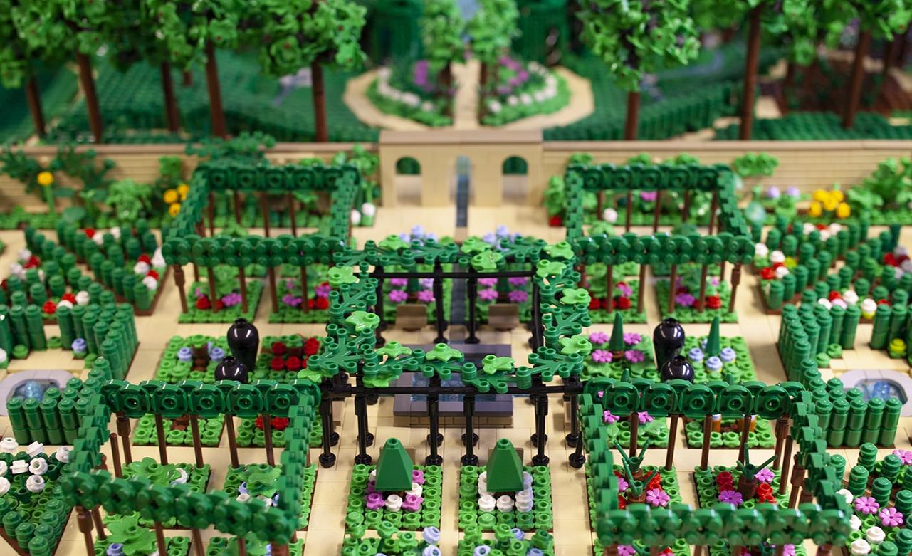 Alnwick Garden 5361