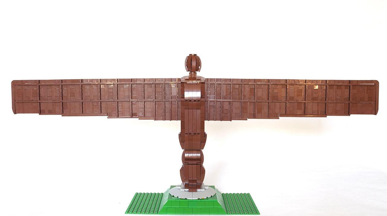 Angel Lego 4378