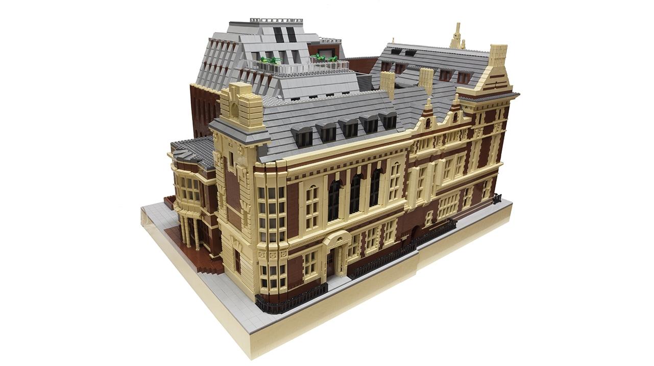 Brick This Lego Rics 8777