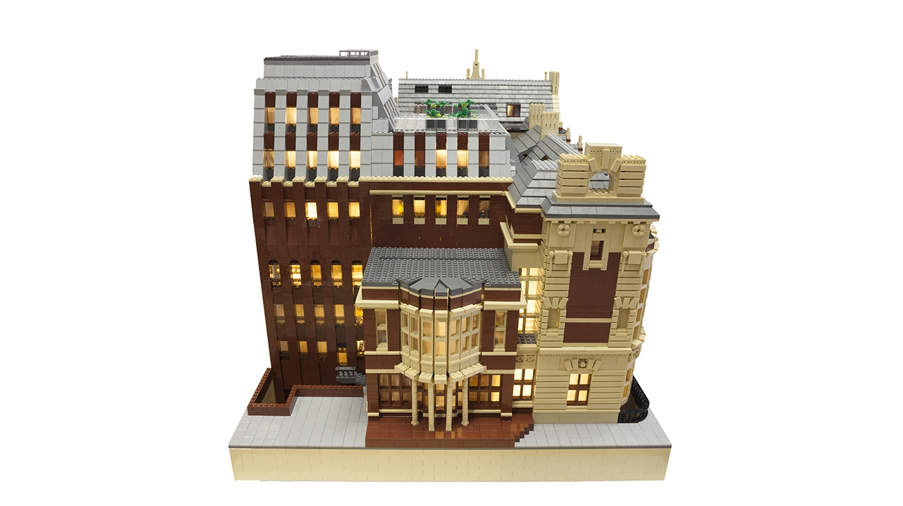 Brick This Lego Rics 8779