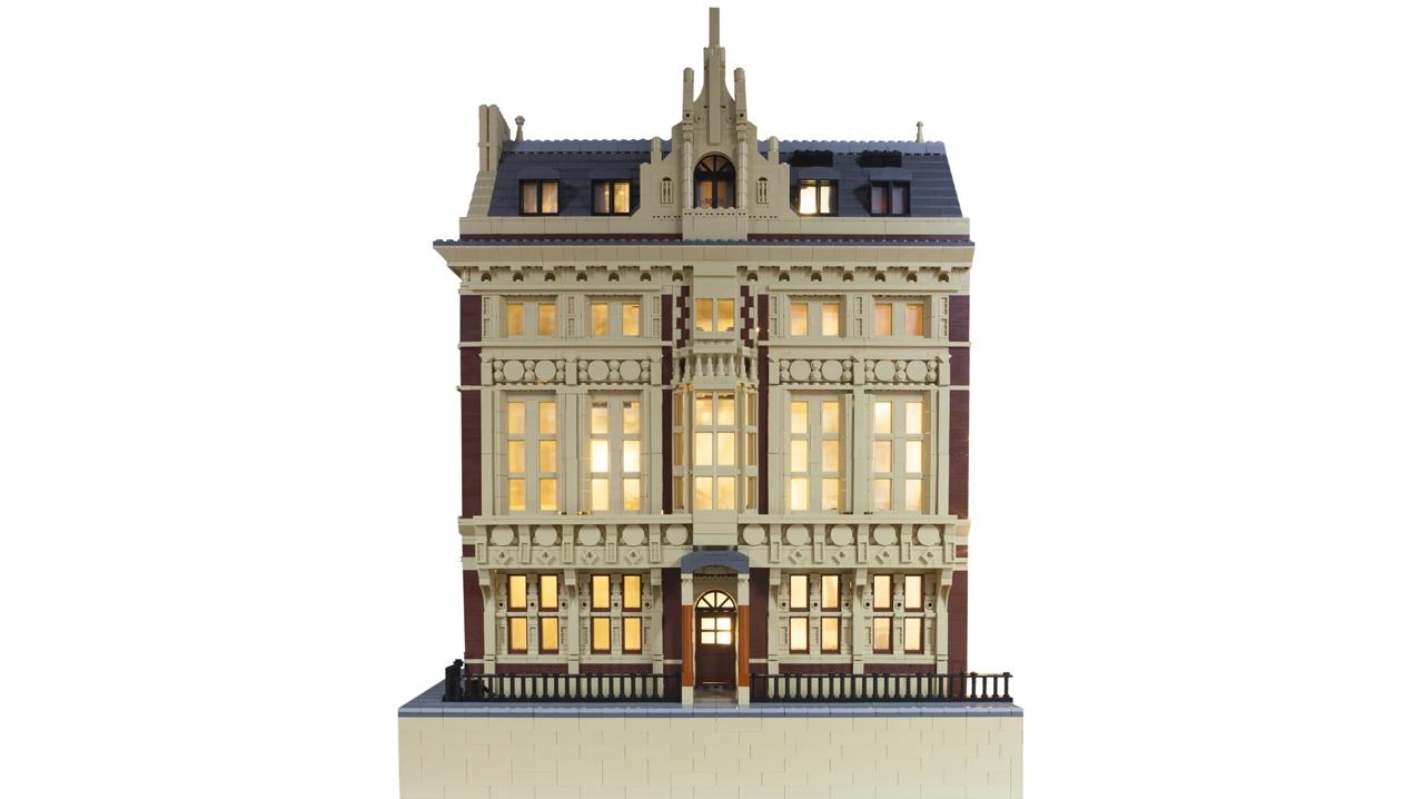 Brick This Lego Rics 8880