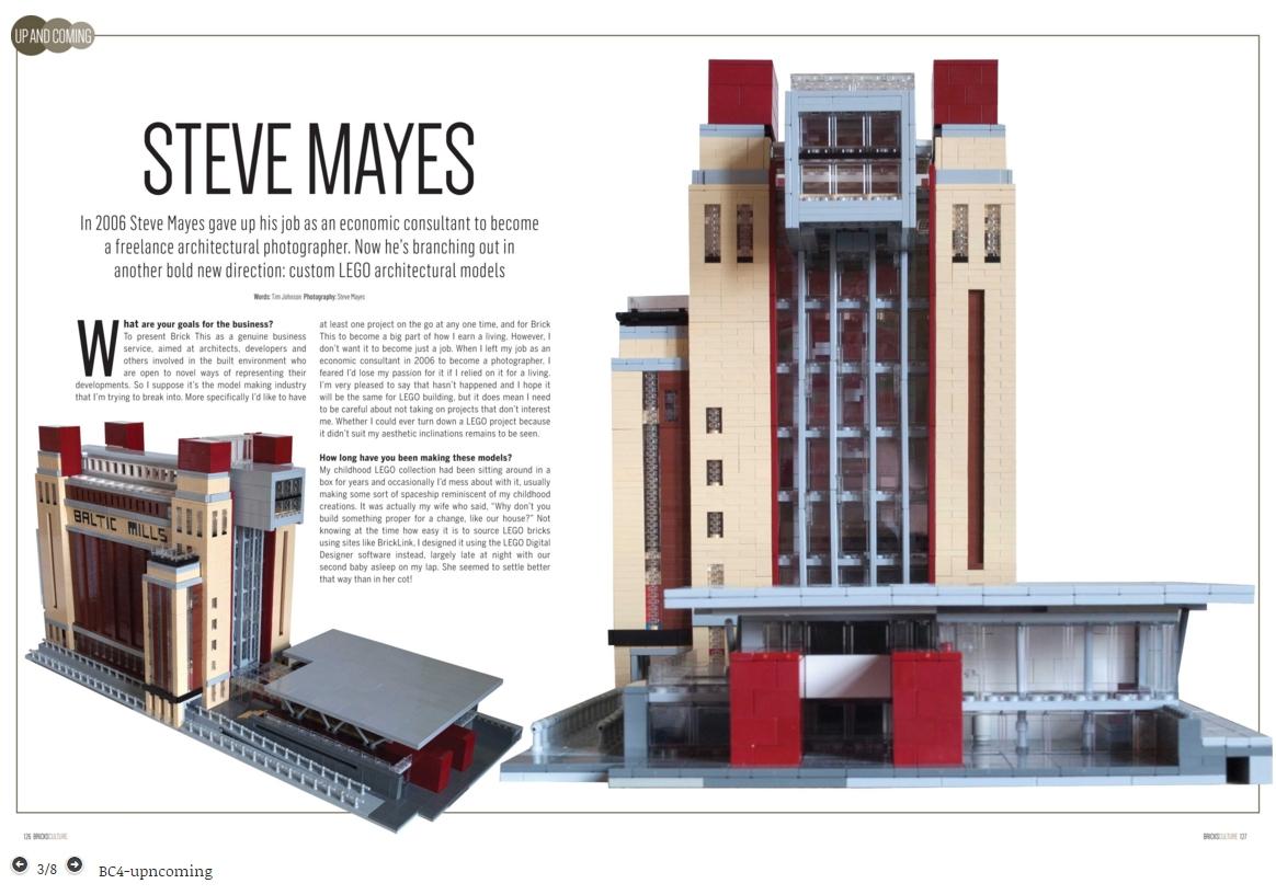 Bricks Culture Issue4