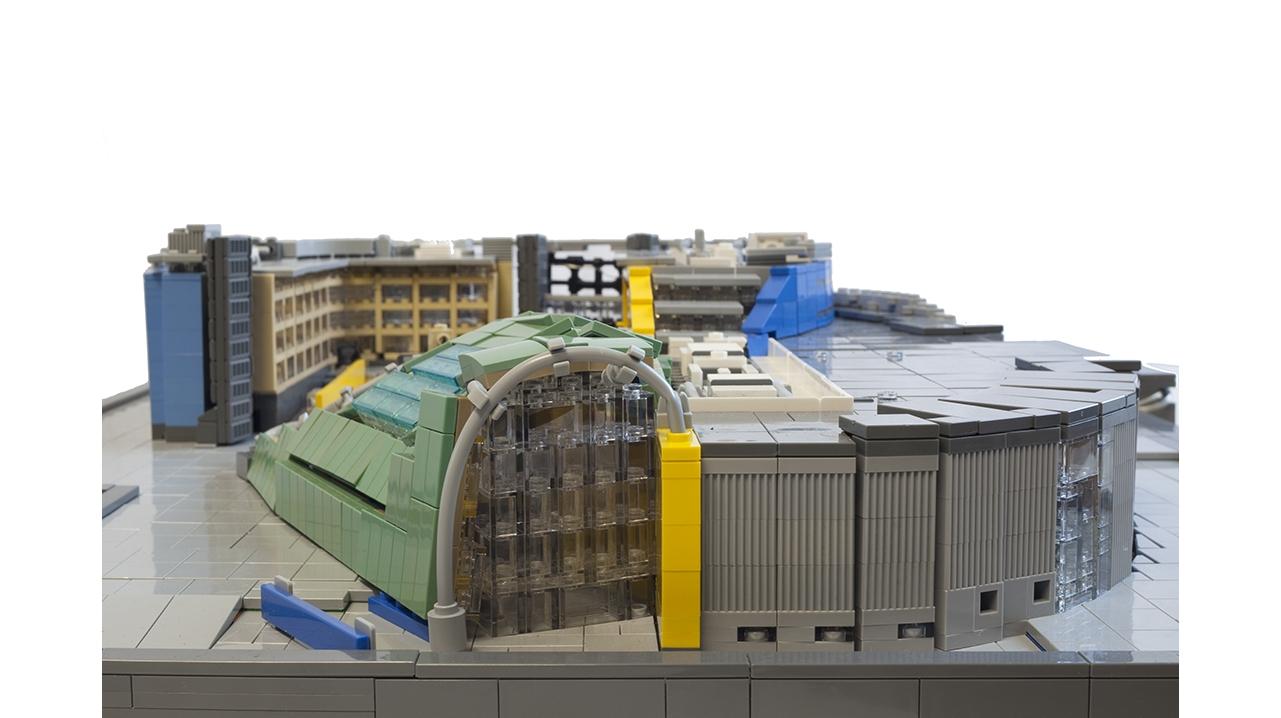 Centre For Life 6216 B