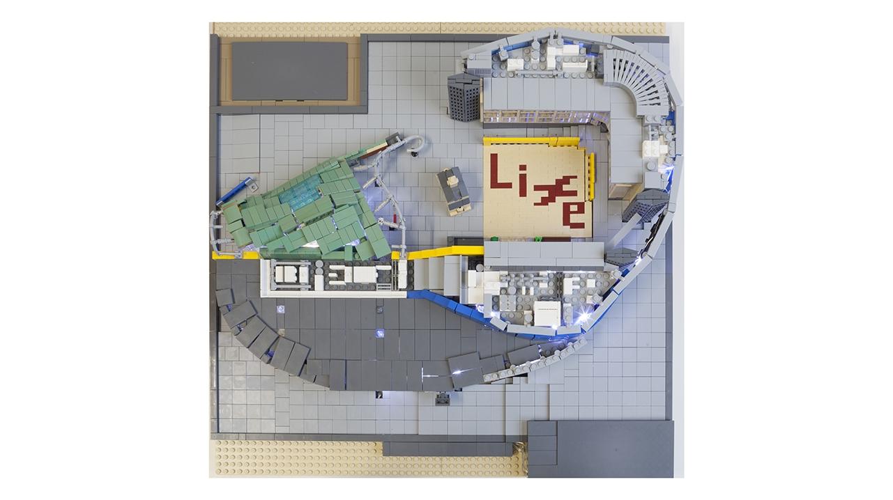 Centre For Life 6225B