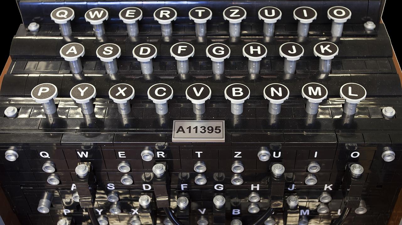 Enimga Machine 5286