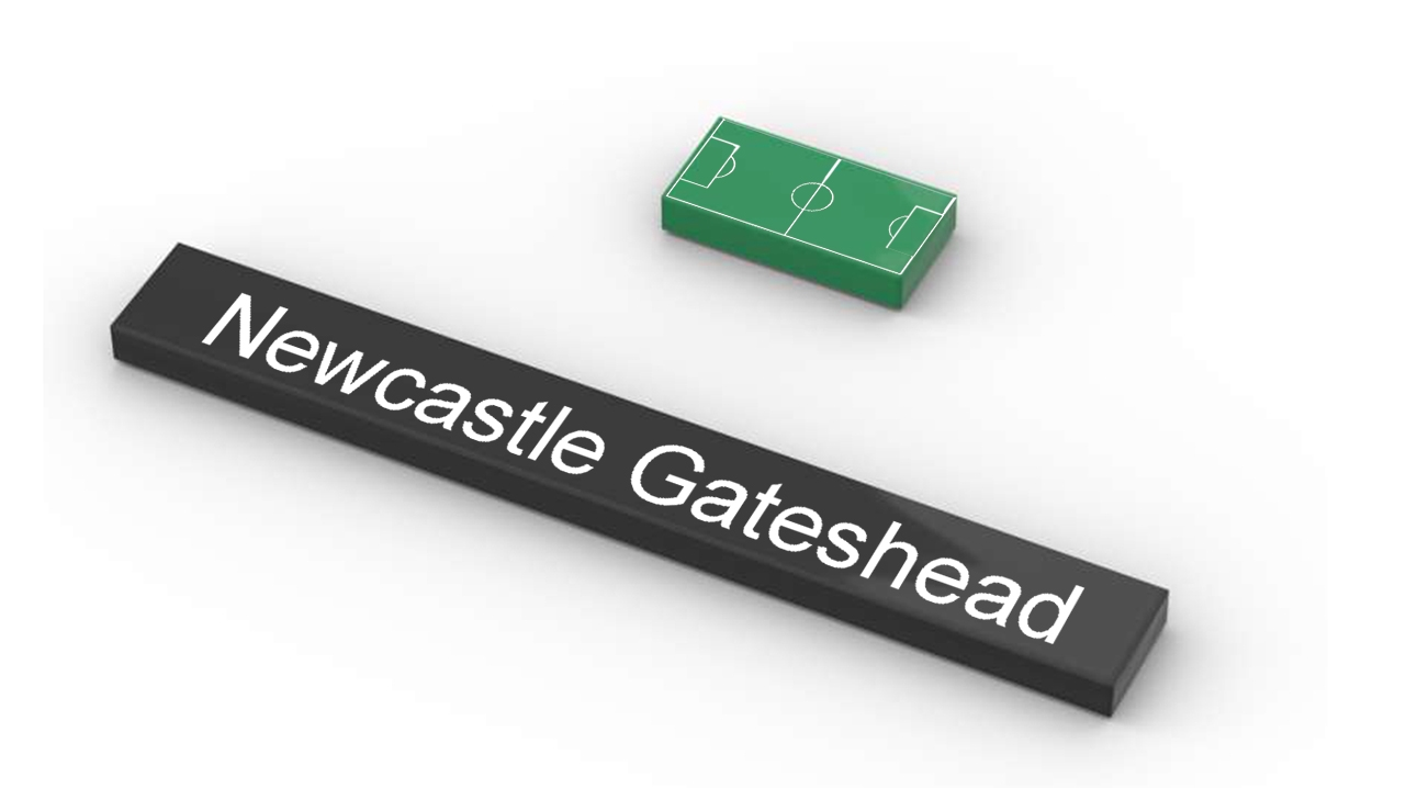 Newcastle Printed Parts