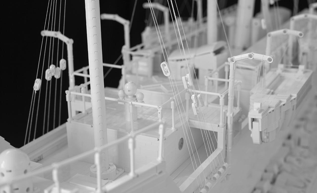 Shackleton 5387 Wb