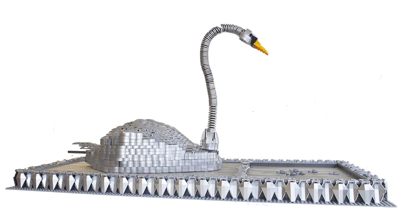 Swan 0227
