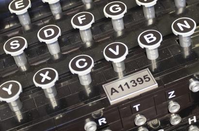 Enigma Machine 1440X586