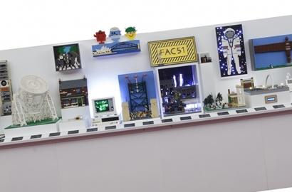 Great Exhibition North Lego 2