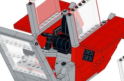 Schluter Lego 1440X586