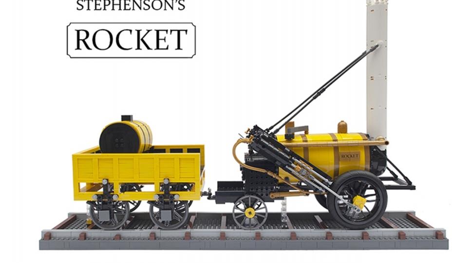 Stephensons Rocket 5605Blog2