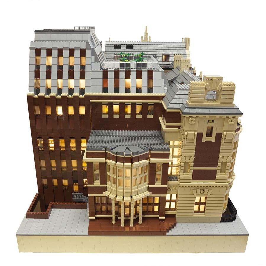 Brickthis Lego Rics 8779